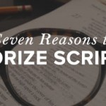 7 Reasons to Memorize Scripture