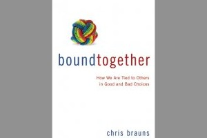 Book Giveaway – Bound Together by Chris Brauns