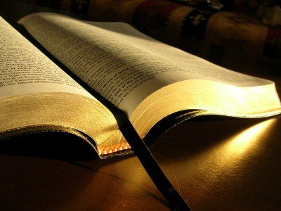 Scripture and the Christian Man