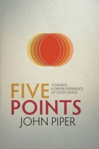 Five Points by John Piper