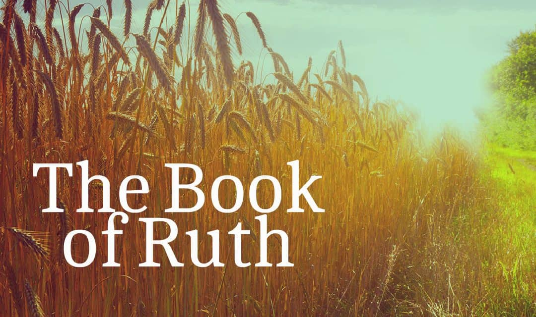 Exposition of Ruth 3:10-18