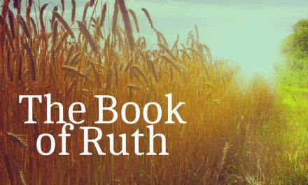 Exposition of Ruth 2:17-23