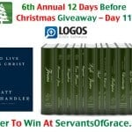 6th Annual 12 Days Before Christmas Giveaway Day 11 150x150 6th Annual 12 Days Before Christmas Giveaway   Day 7