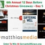 6th Annual 12 Days Before Christmas Giveaway Day 5 150x150 6th Annual 12 Days Before Christmas Giveaway   Day 7