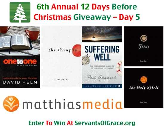 6th Annual 12 Days Before Christmas Giveaway Day 5 6th Annual 12 Days Before Christmas Giveaway   Day 5