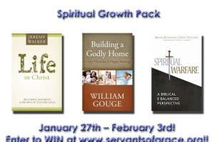 Book Giveaway Reformation Heritage 1/27-2/3/2014
