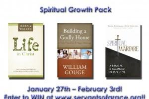 Book Giveaway Reformation Heritage 1/27-2/3/2014