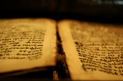 Three Ways To Find Christ in the Old Testament