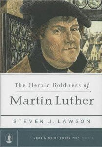 17171594 209x300 Book Review   The Heroic Boldness of Martin Luther (Long Line of Godly Men Profiles)