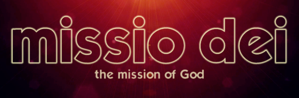 A Call to the Mission of God