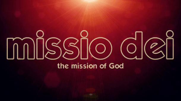 missiodei A Call to the Mission of God