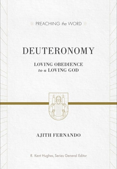 Deuteronomy: Loving Obedience to a Loving God