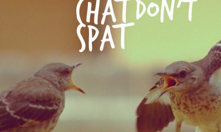 Chat Don't Spat