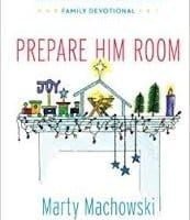 Prepare Him Room: Celebrating the Birth of Jesus