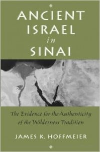 Ancient Israel in Sinai