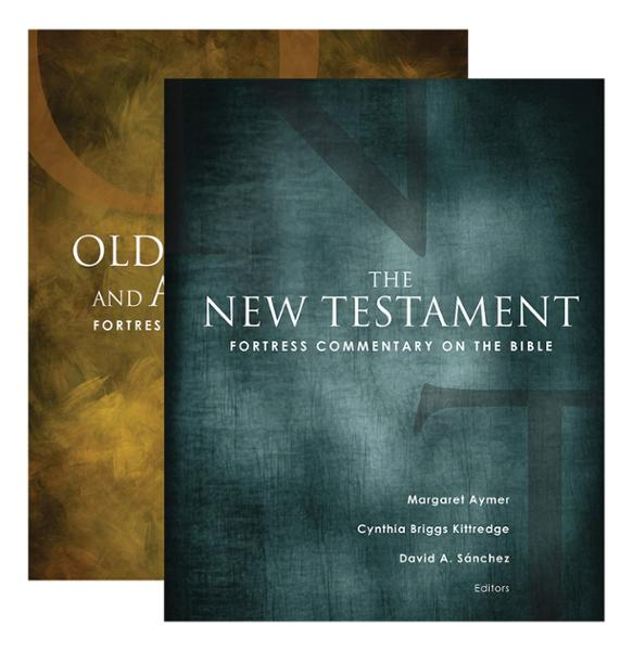 Fortress Press Commentary on the Bible