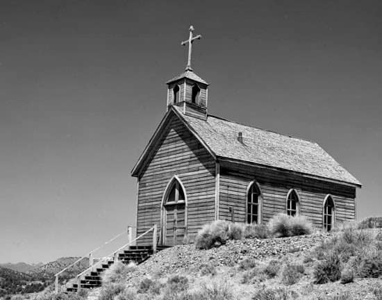 Eight Ways to Handle Contentions in the Church