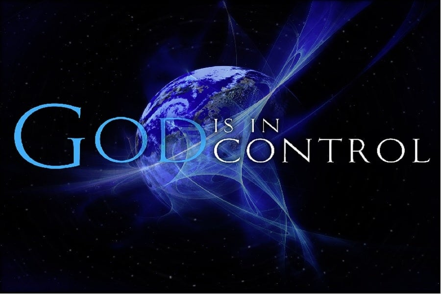 sovereignty-of-God