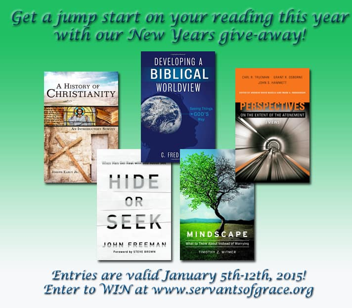 Book Giveaway 1/5/2015-1/12/2014
