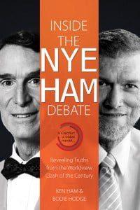 Nye Ham Debate