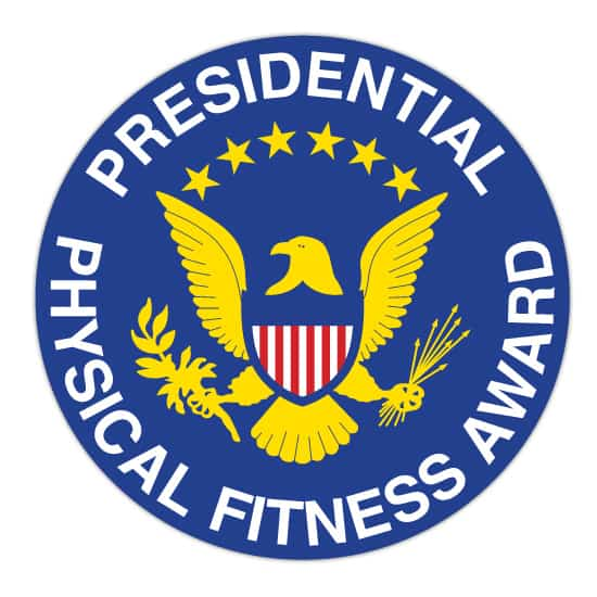 The Presidential Fitness Award and the Gospel