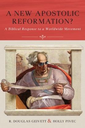 A New Apostolic Reformation