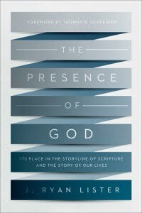 The Presence of God: It's Place in the Storyline of Scripture and the Story of our Lives