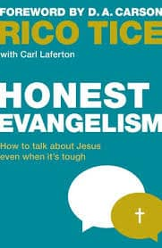 Honest Evangelism: How to Talk About Jesus Even When It's Tough (A Review)