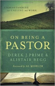 On Being A Pastor Understanding Our Calling and Work
