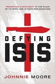 Defying Isis: Preserving Christianity In The Place Of Its Birth And In Your Own Backyard