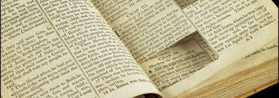 On Those Missing Verses In Your ESV and NIV Bible
