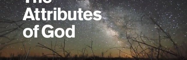 What Are the Communicable Attributes of God?