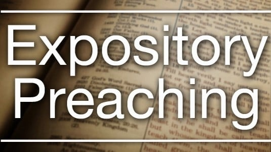 Passionate Proclamation: Persuading and Pleading for the God's Glory
