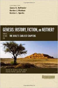 Genesis_History, Fiction, or Neither