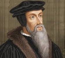 John Calvin – One Who Rightly Handled the Word of God