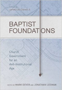 Baptist Foundations & The Baptist Story (B&H)