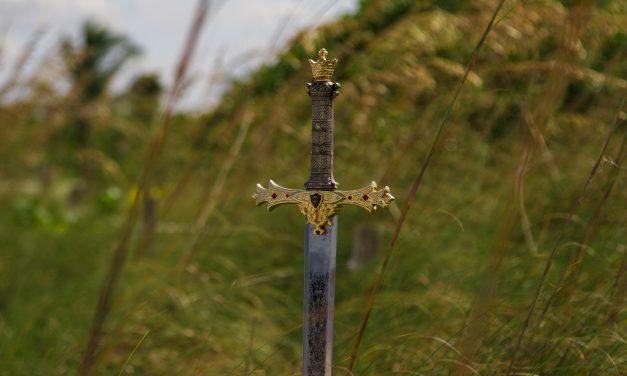 Spiritual Warfare and the In-breaking Kingdom