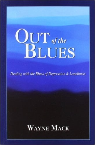 "A Review of ""Out of the Blues"" by Wayne Mack"