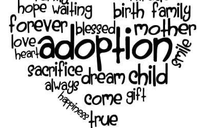 Adopted, Through Jesus Christ