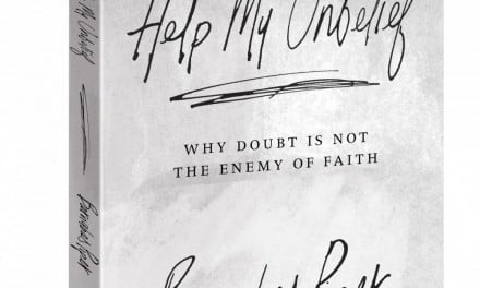 "A Review of ""Help My Unbelief"" by Barnabas Piper"