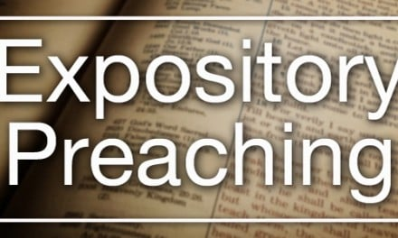 The Essential Elements of Good Preaching