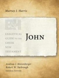 Exegetical Guide to the Greek New Testament: John