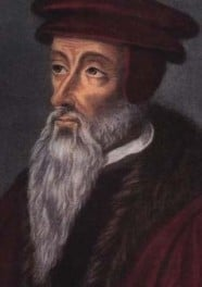 John Calvin – Sermon on 1 Timothy 1:18-19