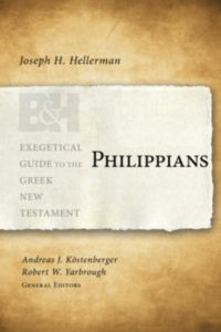 Exegetical Guide to the Greek New Testament: Philippians