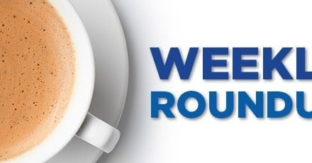 Weekly Roundup 3/12/2018-3/17/2018