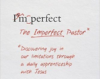 The Imperfect Pastor (Zack Eswine)