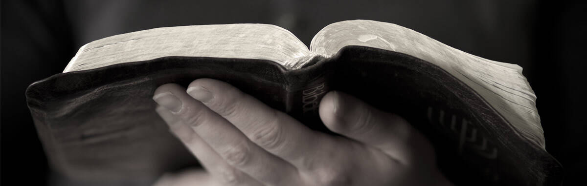 The Importance of the Sufficiency of Scripture for the Christian Life
