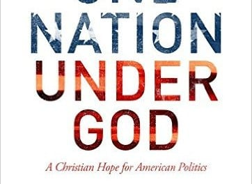 One Nation Under God by Bruce Ashford & Chris Pappalardo