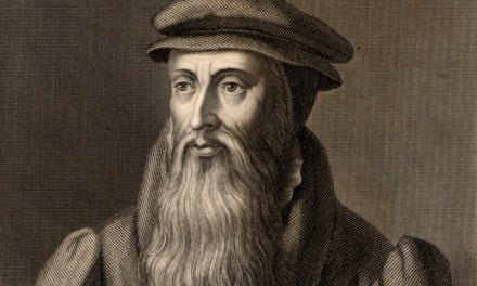 John Knox – A Treatise on Prayer