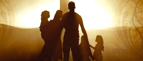 Pastoring Your Family